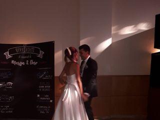 La boda de Marga y Doro 2