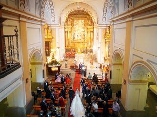La boda de Yolanda y Angel 2