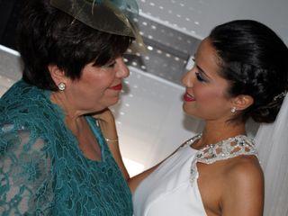 La boda de Alba y Lolo 1