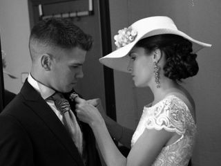 La boda de Alba y Lolo 3