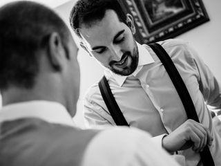 La boda de Macarena y Alberto 3