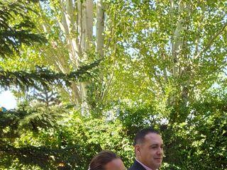 La boda de Ángela y Francisco 1