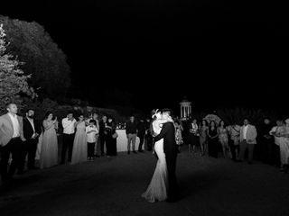La boda de Diana Londoño y Dario Espin