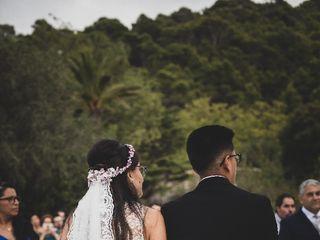 La boda de Diana Londoño y Dario Espin 3