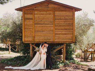 La boda de Amaya y Arturo
