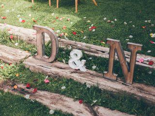La boda de Nina y David 3