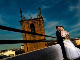 La boda de Jonathan y Nagore