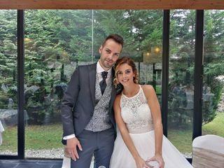La boda de Andrea y Juankar