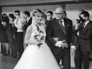 La boda de Andrea y Juankar 3