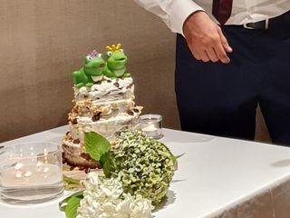 La boda de Elena  y Norberto 2