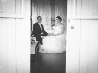 La boda de Silvia y Diego