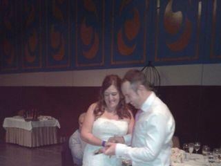 La boda de Angélica y Iker 3