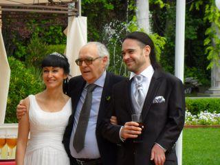 La boda de Ricardo y Aurora 1