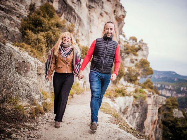 La boda de Enric y Mercè en L' Albiol, Tarragona 3