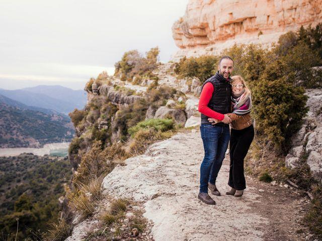 La boda de Enric y Mercè en L' Albiol, Tarragona 15