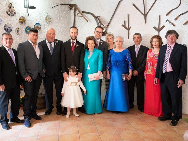 La boda de Enric y Mercè en L' Albiol, Tarragona 69