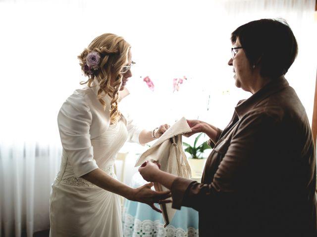 La boda de Enric y Mercè en L' Albiol, Tarragona 71