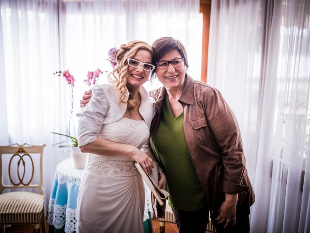 La boda de Enric y Mercè en L' Albiol, Tarragona 79