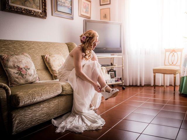 La boda de Enric y Mercè en L' Albiol, Tarragona 85