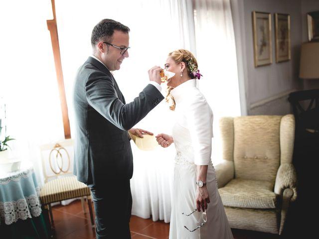 La boda de Enric y Mercè en L' Albiol, Tarragona 98