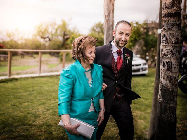 La boda de Enric y Mercè en L' Albiol, Tarragona 116