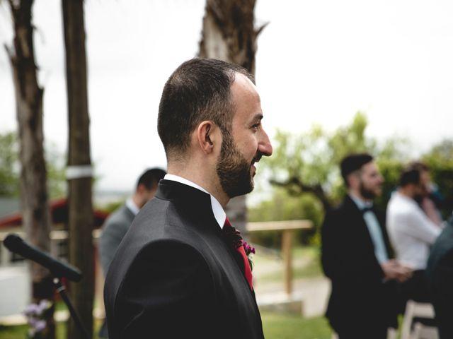 La boda de Enric y Mercè en L' Albiol, Tarragona 120