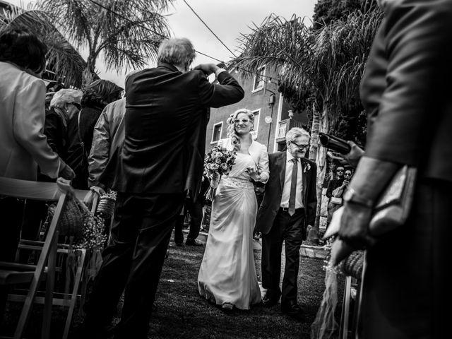 La boda de Enric y Mercè en L' Albiol, Tarragona 125