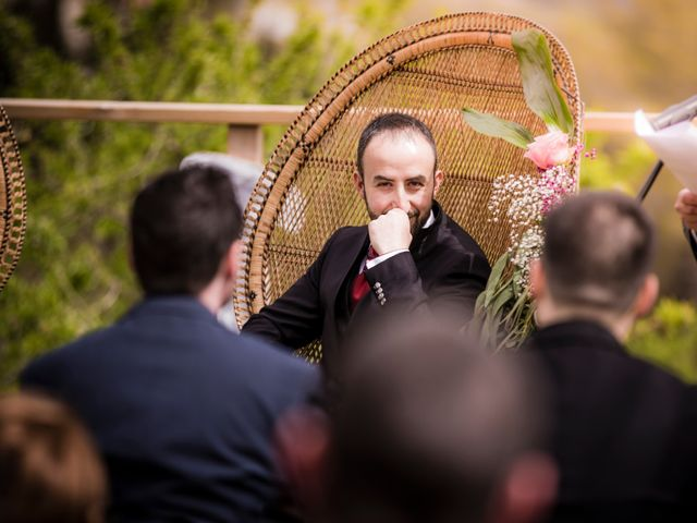 La boda de Enric y Mercè en L' Albiol, Tarragona 133