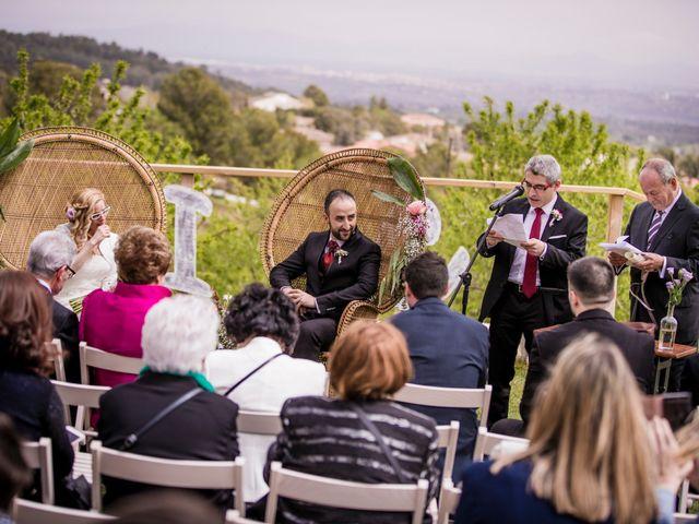 La boda de Enric y Mercè en L' Albiol, Tarragona 137