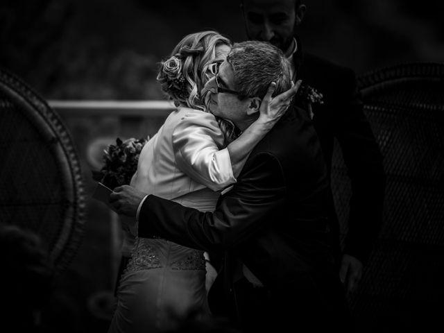 La boda de Enric y Mercè en L' Albiol, Tarragona 140
