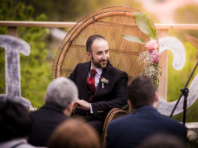 La boda de Enric y Mercè en Tarragona, Tarragona 143
