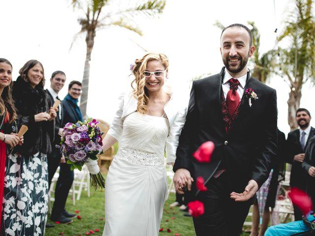 La boda de Enric y Mercè en Tarragona, Tarragona 177