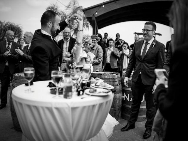 La boda de Enric y Mercè en Tarragona, Tarragona 198