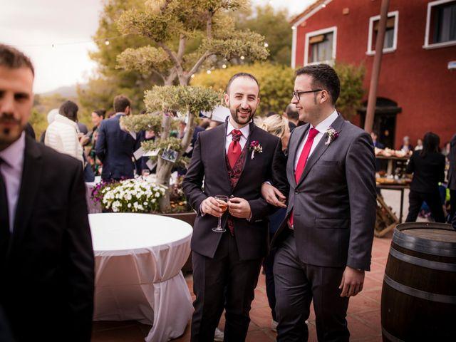 La boda de Enric y Mercè en Tarragona, Tarragona 208