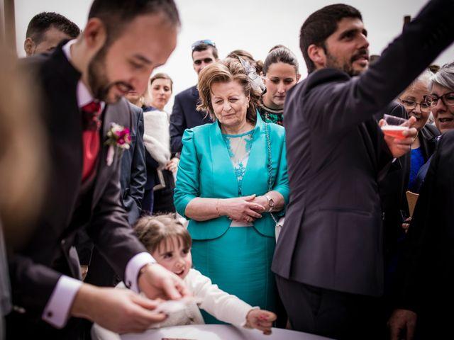 La boda de Enric y Mercè en Tarragona, Tarragona 215