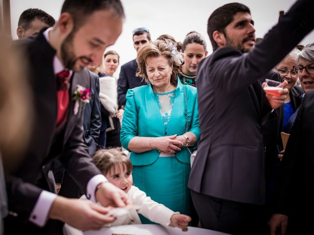 La boda de Enric y Mercè en L' Albiol, Tarragona 215