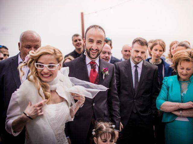 La boda de Enric y Mercè en L' Albiol, Tarragona 223