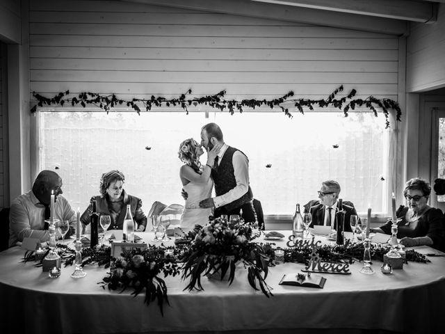La boda de Enric y Mercè en L' Albiol, Tarragona 241