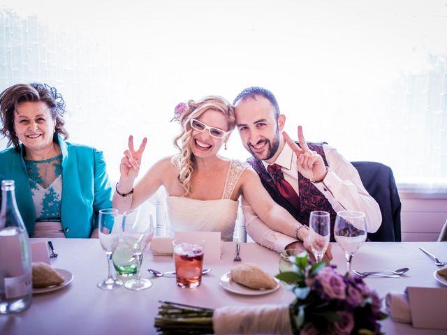 La boda de Enric y Mercè en Tarragona, Tarragona 244