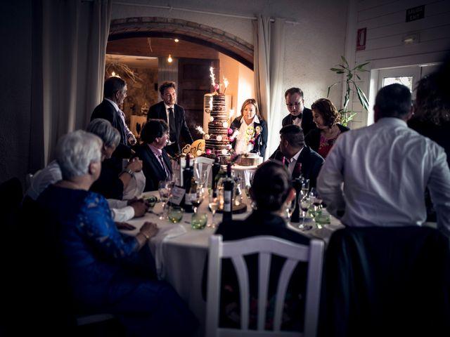 La boda de Enric y Mercè en L' Albiol, Tarragona 284