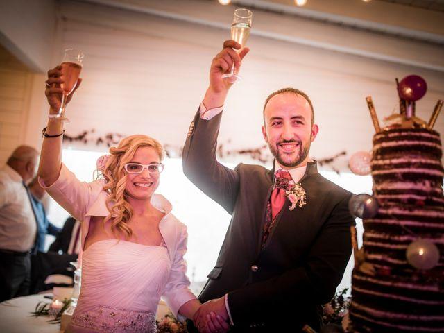 La boda de Enric y Mercè en L' Albiol, Tarragona 293