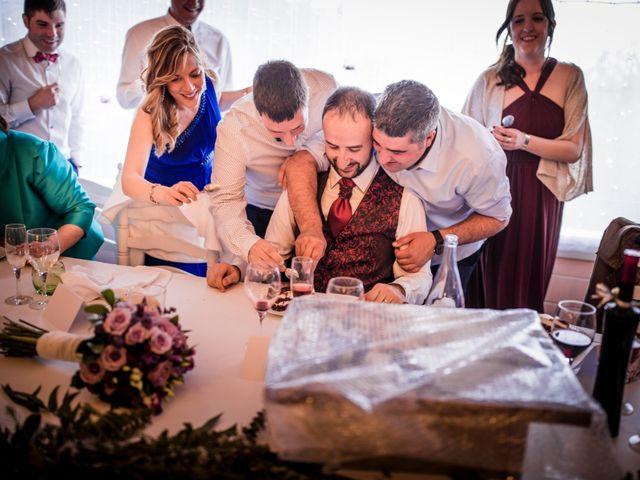 La boda de Enric y Mercè en L' Albiol, Tarragona 323