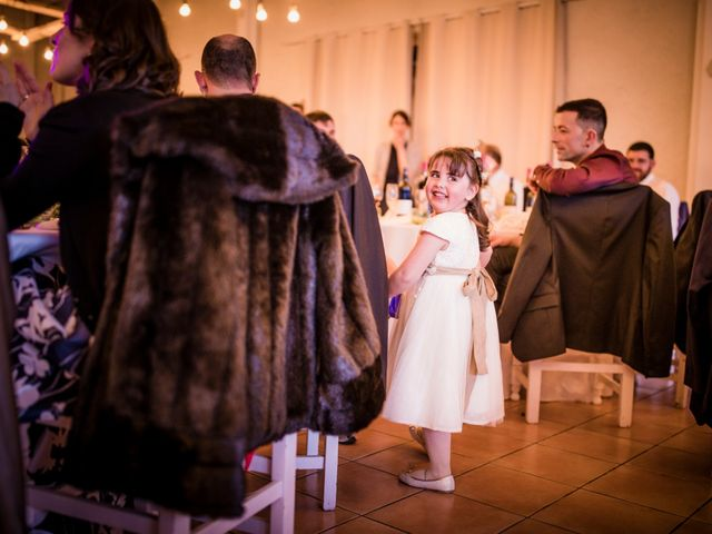 La boda de Enric y Mercè en L' Albiol, Tarragona 326