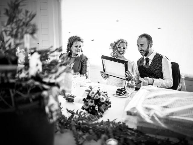 La boda de Enric y Mercè en L' Albiol, Tarragona 328