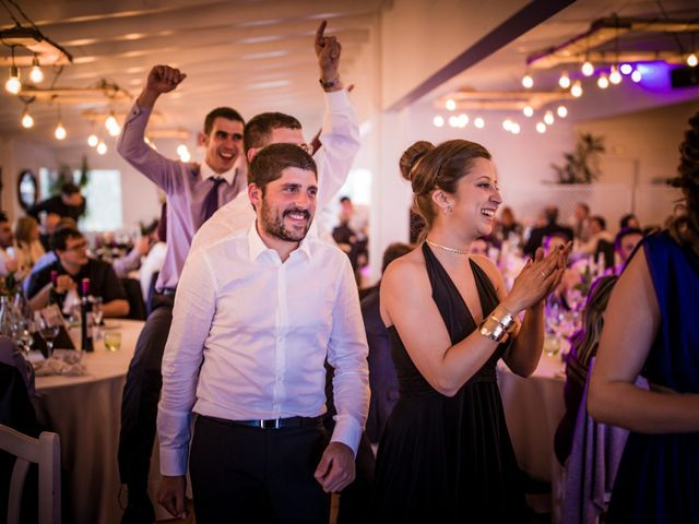 La boda de Enric y Mercè en L' Albiol, Tarragona 332