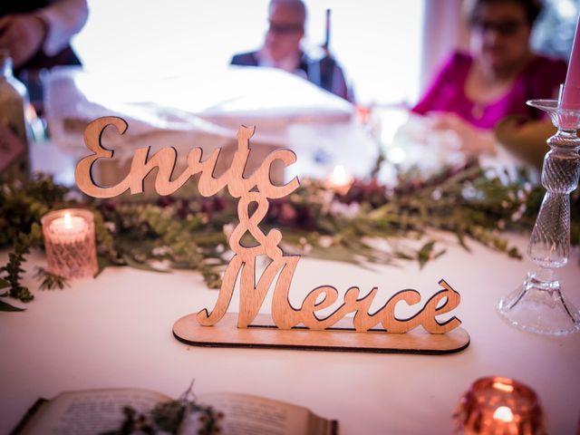 La boda de Enric y Mercè en L' Albiol, Tarragona 337