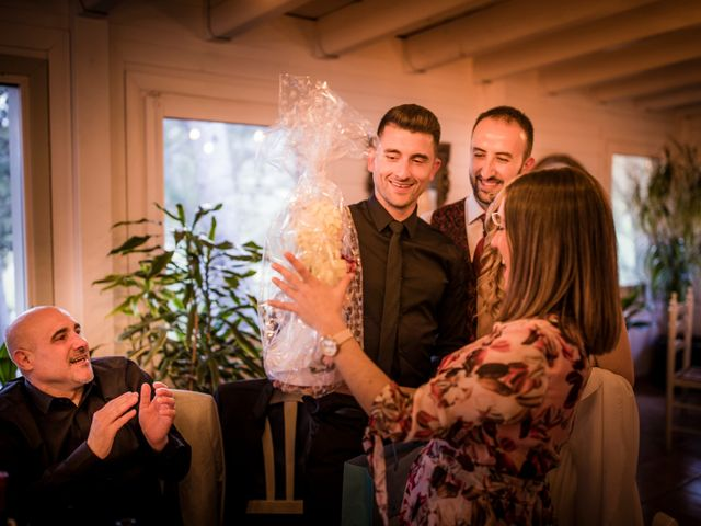 La boda de Enric y Mercè en L' Albiol, Tarragona 380