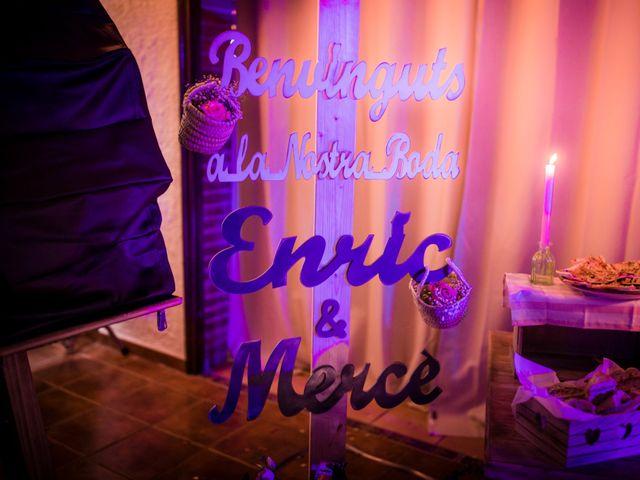 La boda de Enric y Mercè en L' Albiol, Tarragona 405