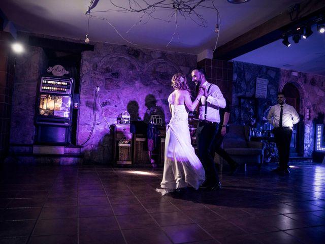 La boda de Enric y Mercè en L' Albiol, Tarragona 415
