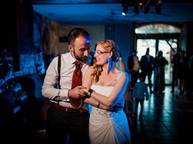 La boda de Enric y Mercè en L' Albiol, Tarragona 417